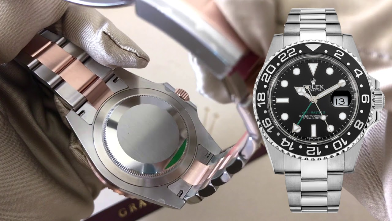 One Of The Most Practical Watches – Replica Rolex GMT-Master