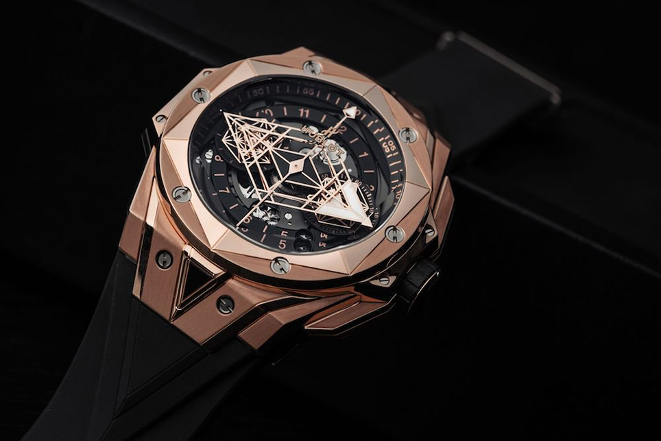 Hublot-Big-Bang-Unico-Sang-Bleu-II-replica