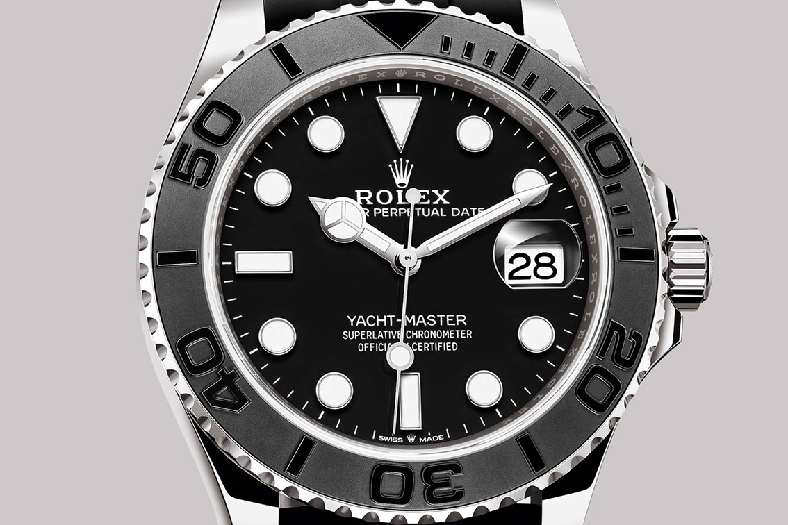 New 2019 Model Fake Rolex Oyster  Yacht-Master 42