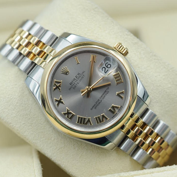 Replica Rolex Datejust 31 Watch