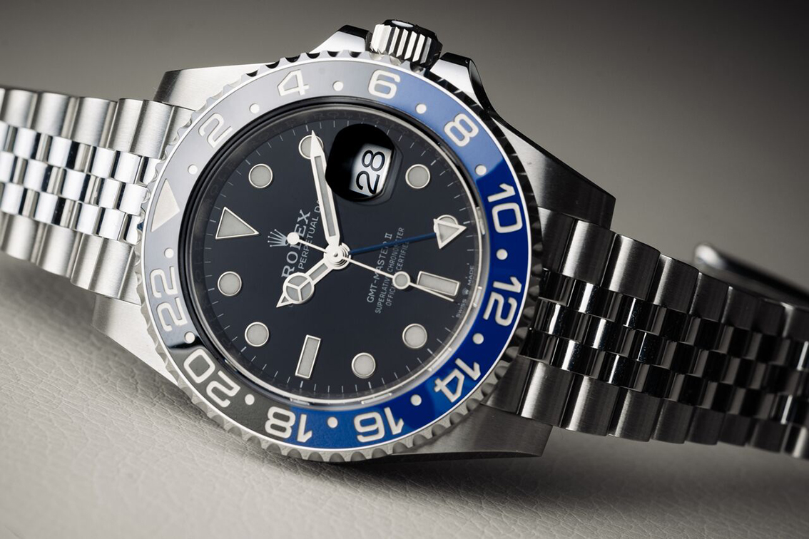 Classic Rolex Submariner Watch Replica