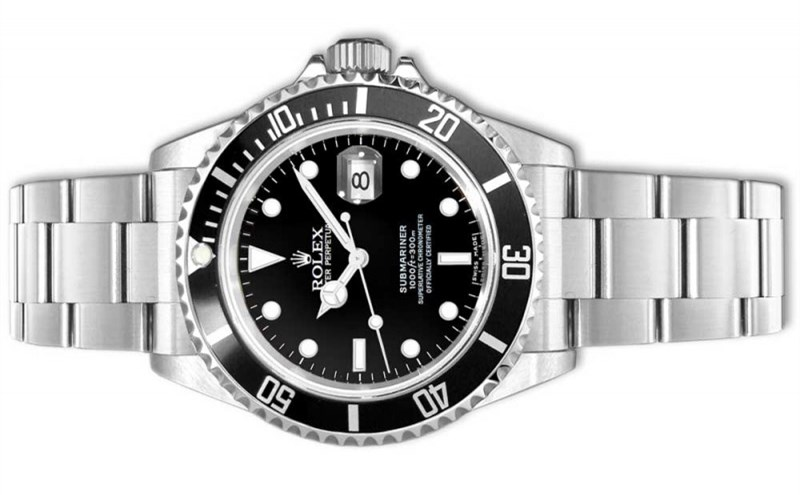Rolex Knock Off Submariner 16610 Watches