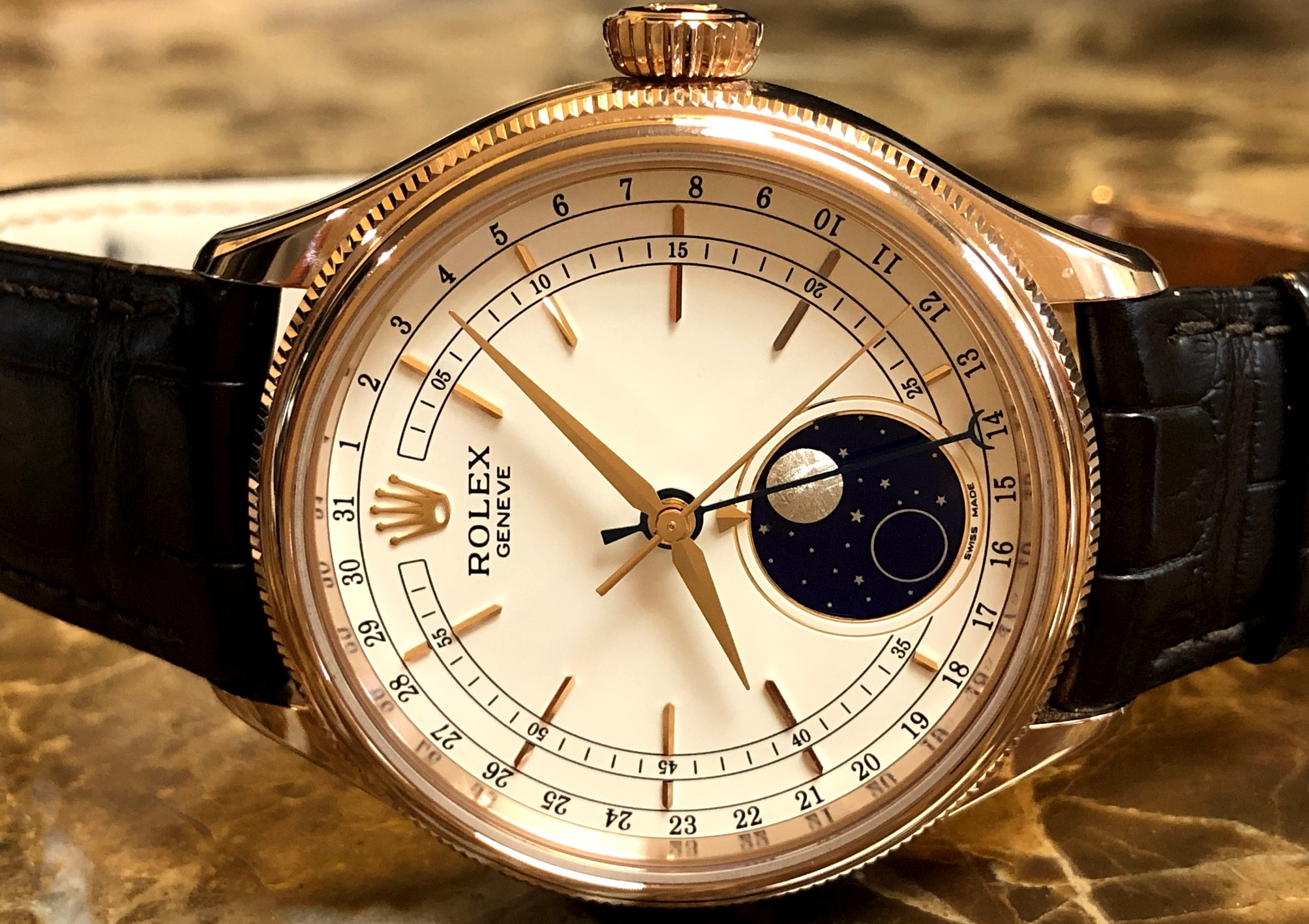 Top Replica Watches Rolex Cellini