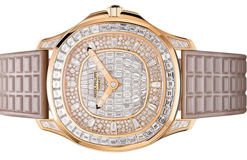 Best Replica Watch Patek Philippe Ladies