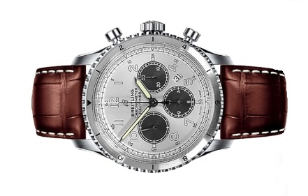 Breitling Navitimer 01 Copy Watches AB01171A1G1P1