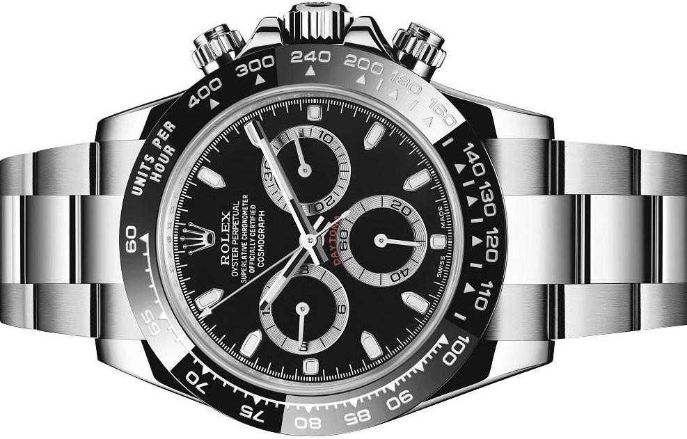 replica Rolex watch Daytona 116500 LN