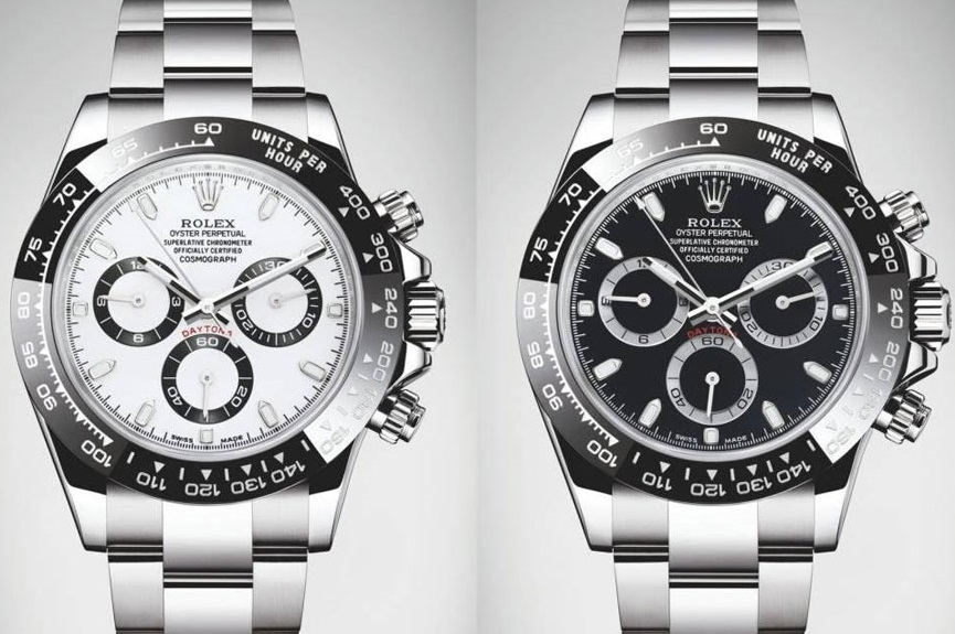 replica Rolex watch Daytona 116500