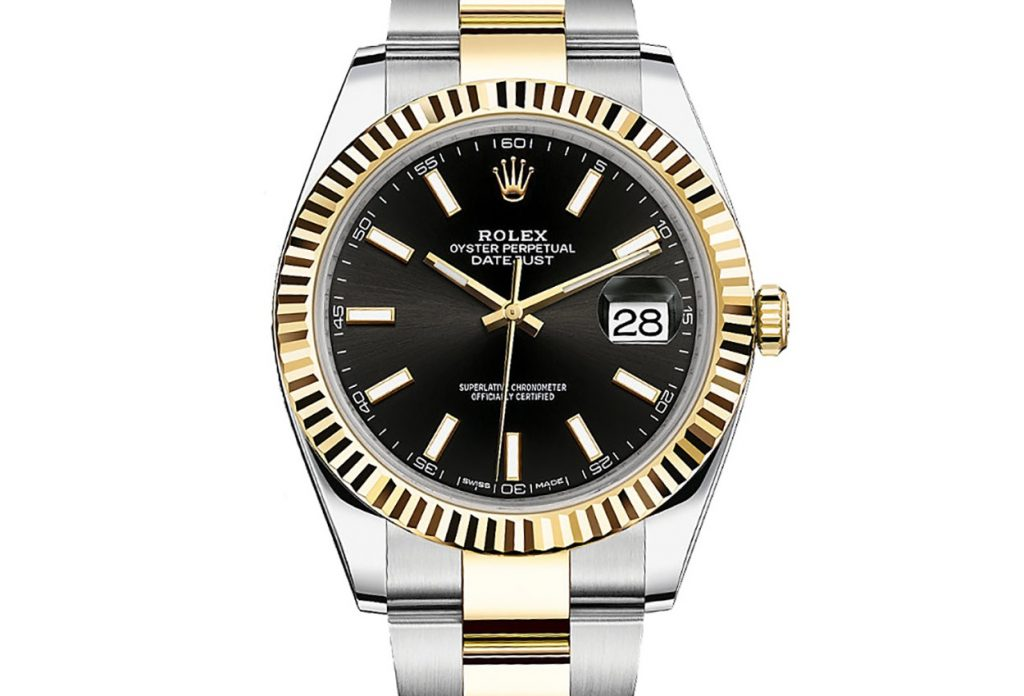 Fake Rolex Datejust 41MM 126333