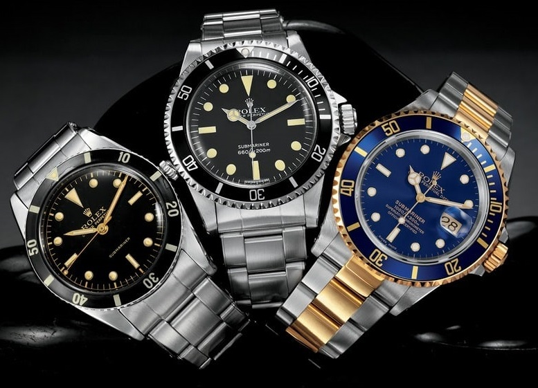 How Is Fake Rolex For Sale In The Secondary Market Priced?