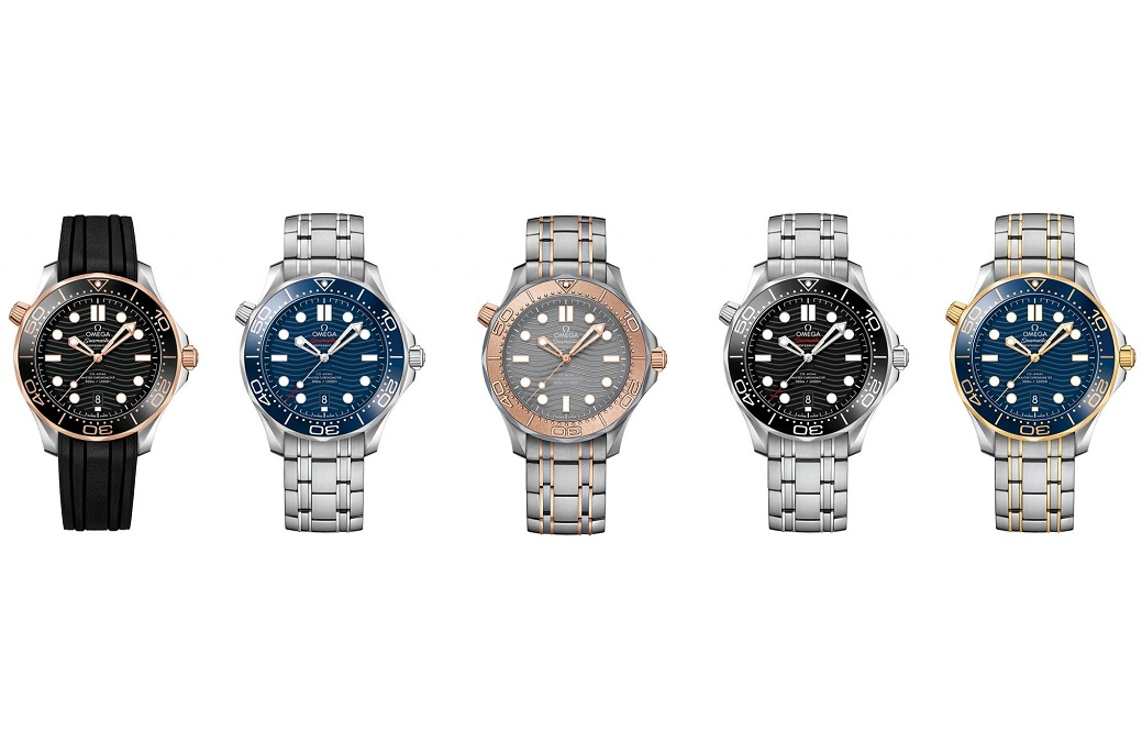 Knock Off Omega Men's Sports Watches Guide