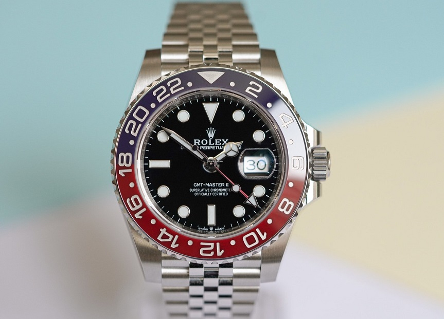 Top Three Rolex Hottest Swiss Replica Watches