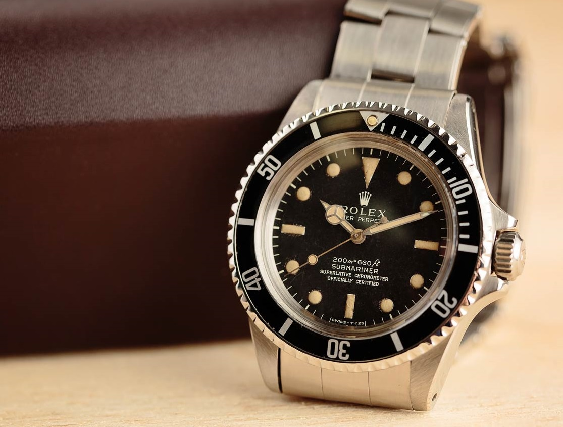 Vintage Rolex Best Swiss Replica Watches For July