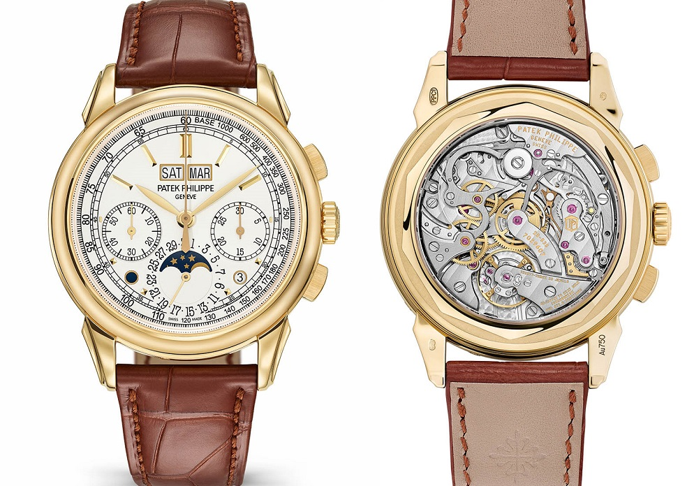 Patek Philippe 5270J-001 watches replica