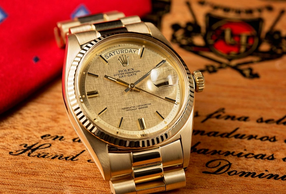 Rolex Day-Date 1803 watches replica