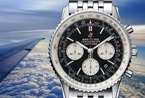 Breitling Navitimer 01 B01 Chronograph 43 best luxury replica watches
