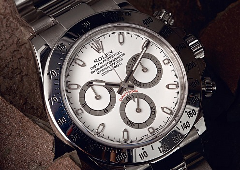 Rolex Daytona 116520 best luxury replica watches