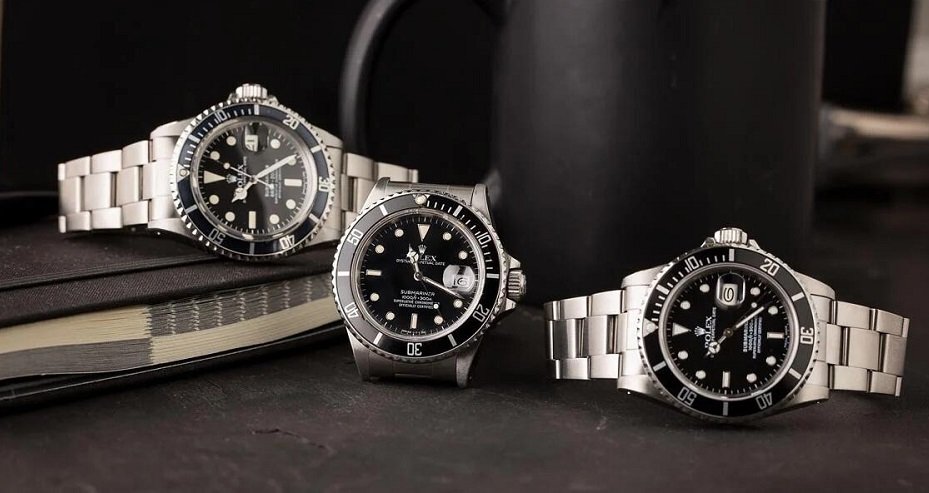 Rolex Submariner luxury fake watches