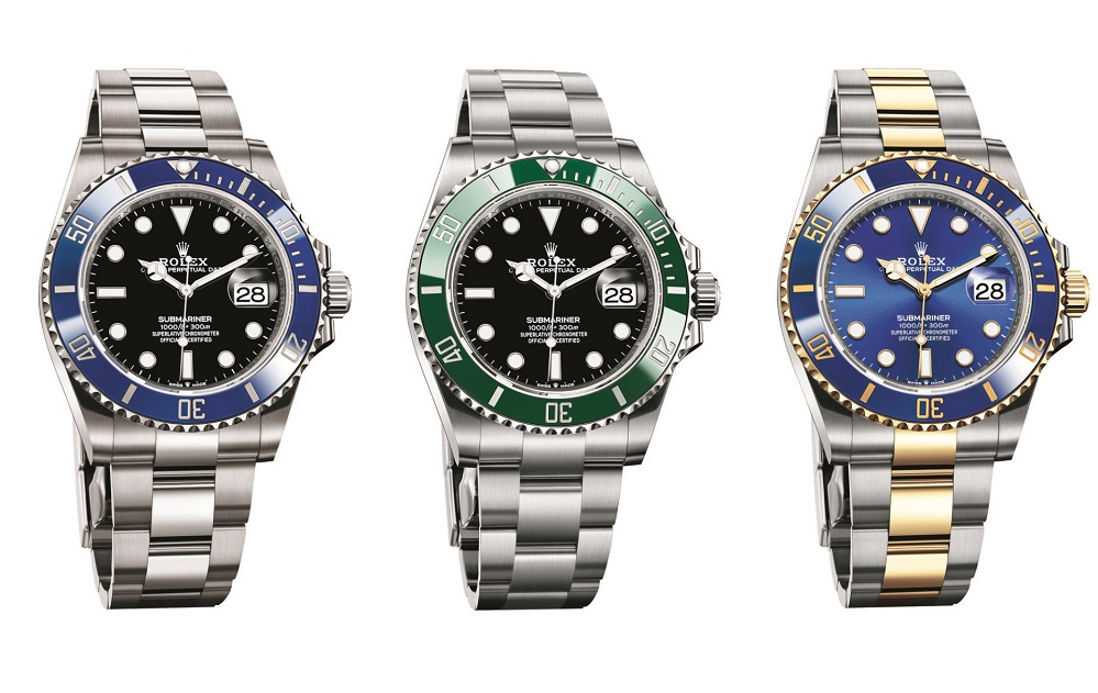 Rolex  Submariner perfect fake watches