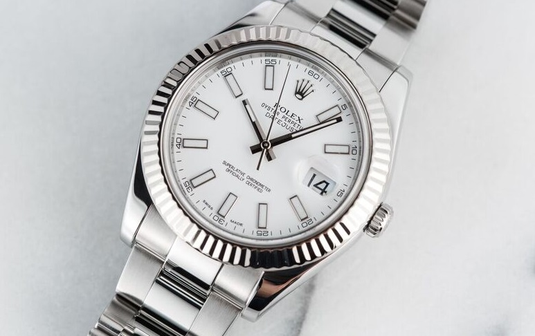 replica Rolex Datejust II 116334
