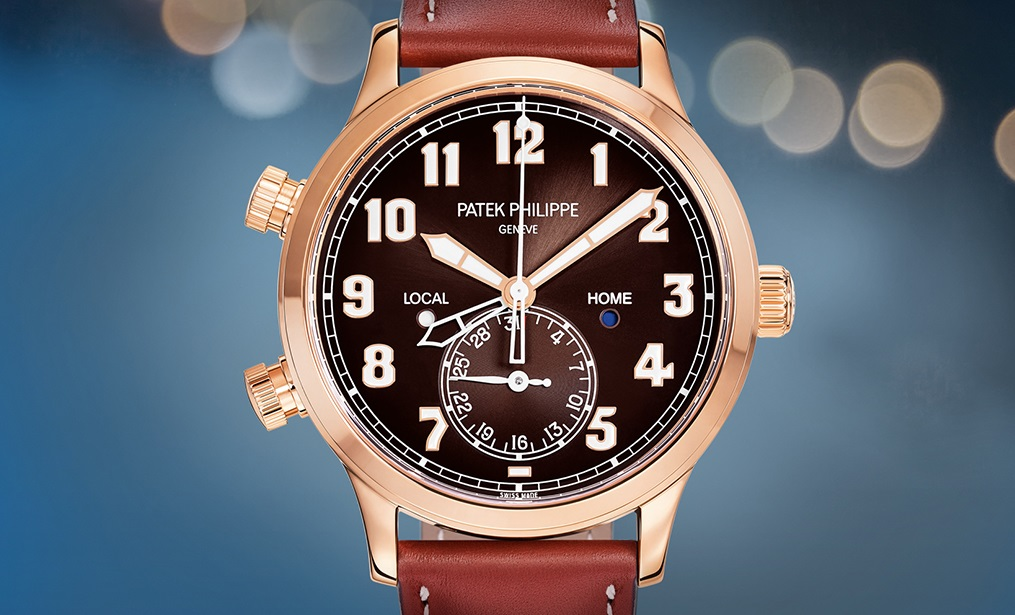 Patek Philippe Calatrava 5524R imitation watches