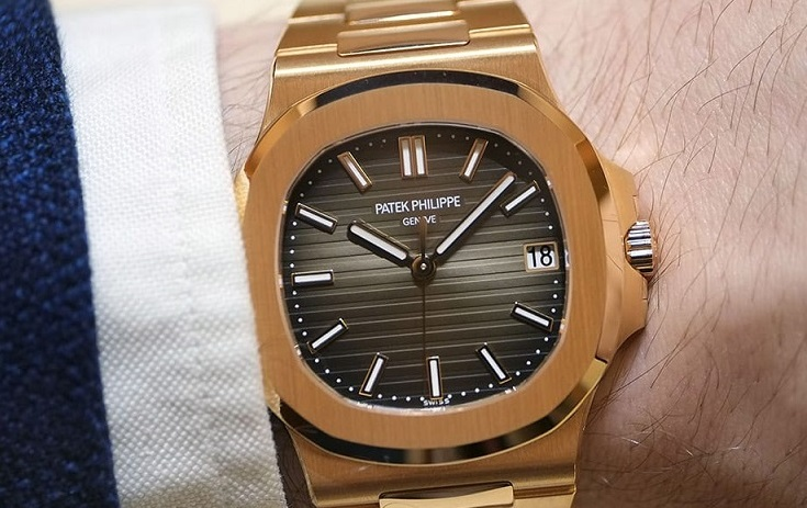 luxury replica watches Patek Philippe